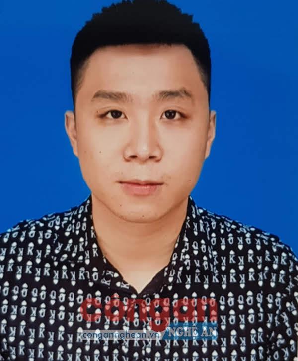 Đối tượng Nguyễn Đình Tú