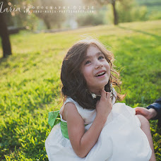 Wedding photographer Mariya Kuzmina (Lukrezia). Photo of 20.06.2014