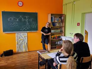 Photo: Igor Nowicki - Paradoksy Rzeczywistości - STW i nierówność Bella