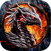 Reign of Chaos:WAR coming icon