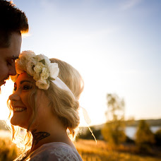 Wedding photographer Batien Hajduk (Bastienhajduk). Photo of 01.12.2018