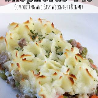 Easy Shepherds Pie Recipe | Quick Weeknight Dinner!