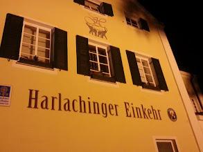 Photo: harlachinger einkehr