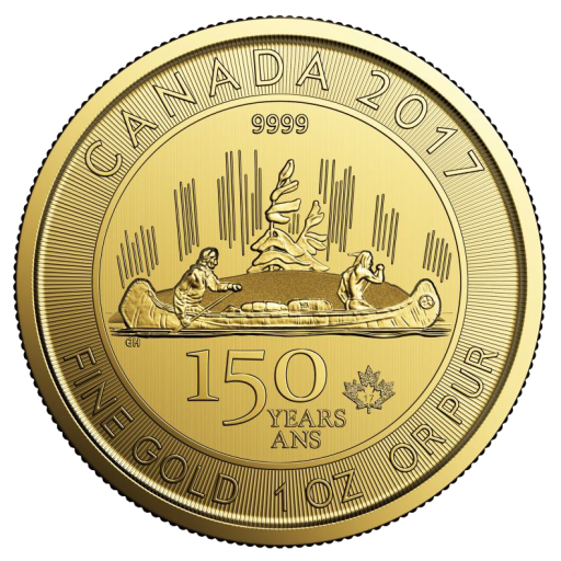 Official Coins Canada (Numismatics, collection)