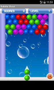 [Download Bubble Shoot for PC] Screenshot 2