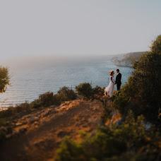 Hochzeitsfotograf Markus Morawetz (weddingstyler). Foto vom 05.10.2017