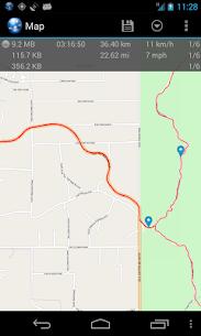 Ultra GPS Logger 6