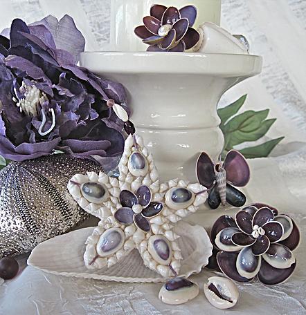 Diy Seashell Craft Ideas Screenshot