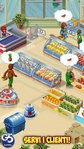 Supermarket Mania Viaggio  άμαξα προς μίσθωση screenshots 2