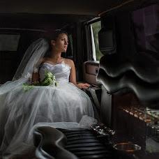 Wedding photographer Egor Medvedev (Rash83). Photo of 28.11.2013