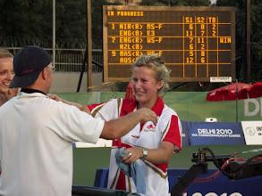 Photo: 7. Delhi 2010 - XIX Commonwealth Games