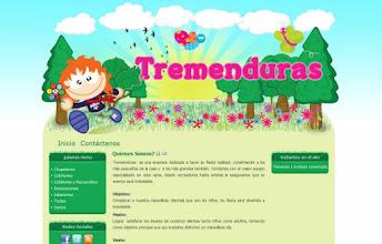 Photo: www.tremenduras.com