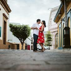 Wedding photographer Sebas Ramos (sebasramos). Photo of 13.07.2018