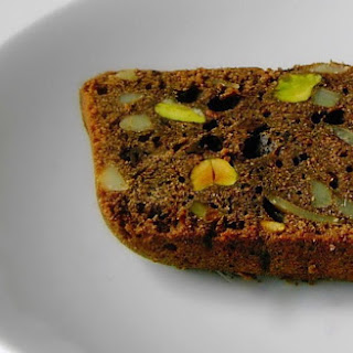 Chocolate-nut Loaf