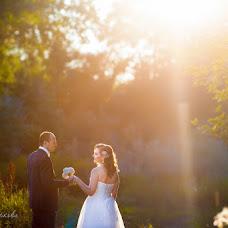 Wedding photographer Evgeniya Surkova (surkova). Photo of 12.08.2015