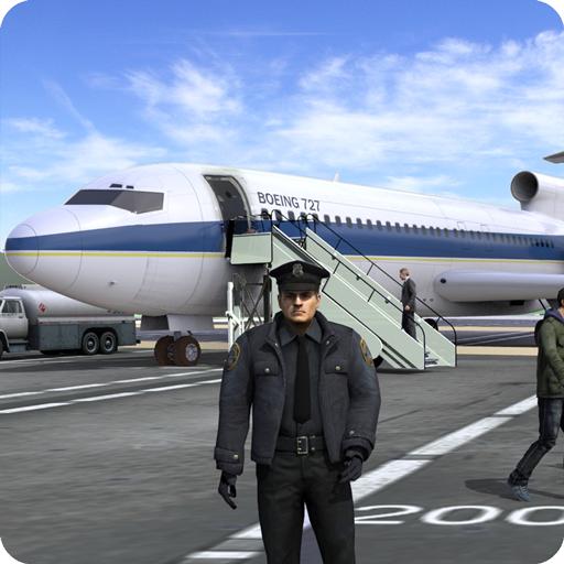 City Airport Super Flights 3D (game)