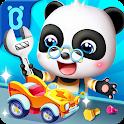 Little Panda Toy Repair Master icon