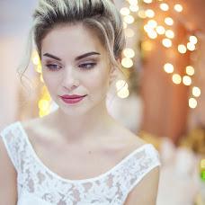 Wedding photographer Natalya Kirsanova (kirsanovanatali). Photo of 26.12.2015