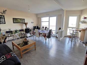 Appartement 3 pièces 69,95 m2