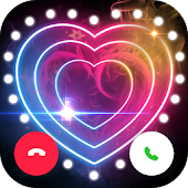 Color Call Flash - Phone Call Screen, LED Flash Icon