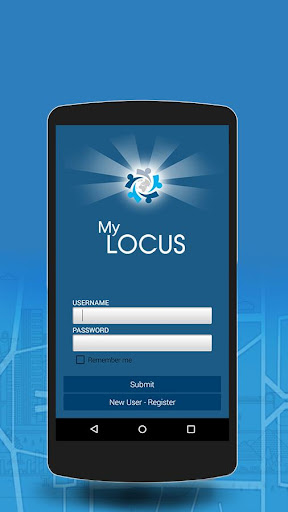 My Locus