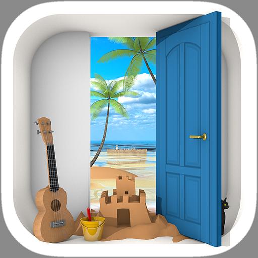 Escape Game: Ocean View
