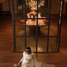 Wedding photographer Ronchi Peña (ronchipe). Photo of 18.10.2017