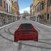 Venetian Streets Car Simulator