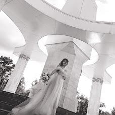 Wedding photographer Rinat Khabibulin (Almaz). Photo of 23.09.2017