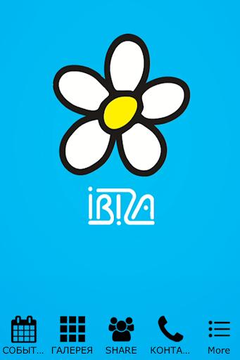 Ibiza Odessa