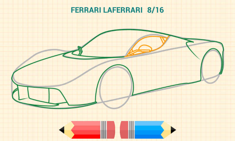 How To Draw Cars Android Apps On Google Play