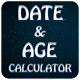 Download Date & Age Calculator For PC Windows and Mac