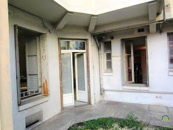 Appartement 4 pièces 91,45 m2