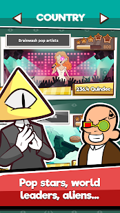 We Are Illuminati - Conspiracy Simulator Clicker - náhled