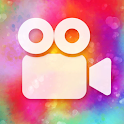 Video Editor & Free Video Maker icon