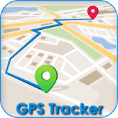 GPS-Routenfinder & Navigation