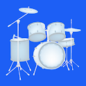 Drum Beats Metronome icon