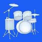 Drum Beats Metronome icon