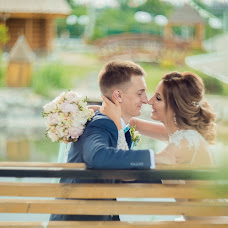 Wedding photographer Andrey Nazarenko (phototrx). Photo of 18.07.2016