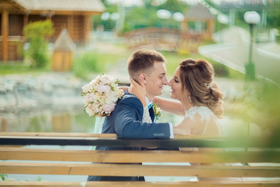 Свадебный фотограф Андрей Назаренко (phototrx). Фотография от 18.07.2016