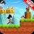 Super Z Goku: Fight Saiyan file APK Free for PC, smart TV Download