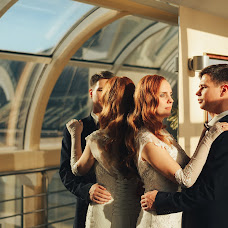 Nhiếp ảnh gia ảnh cưới Sergey Khokhlov (serjphoto82). Ảnh của 11.04.2019