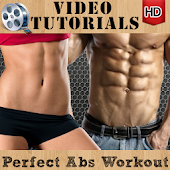 Perfect Abs Workout Videos