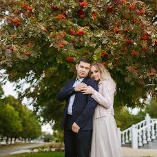 Wedding photographer Elena Topanceva (ElenTopantseva). Photo of 18.10.2017