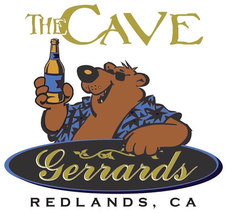 9ee44ce7f42ab Gerrards Market - Full Service Grocery Store   Beer Caves - Menu - TapHunter