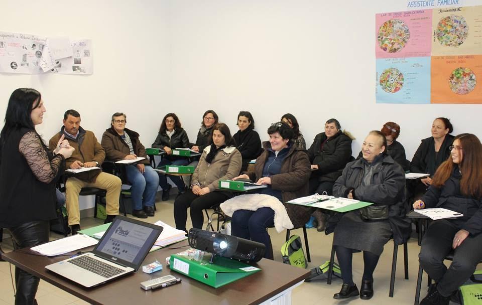 Misericórdia de Lamego promove formação para