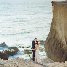 結婚式の写真家Lyudmila Bordonos (Tenerifefoto)。05.01.2019の写真