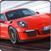 Racing Simulator 3D Cars Free Games Porsche Android APK Download Free By Nit'X  Games