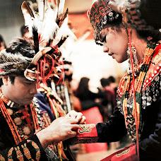 Wedding photographer MuseCat Wu (musecatwu). Photo of 15.02.2014