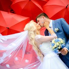 Wedding photographer Marina Grin (marsell). Photo of 05.09.2014